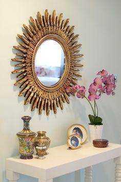 quiero el espejo