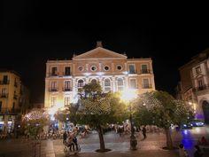 Plaza Mayor. Navidades 2015