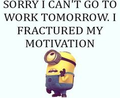 Those who love minions we have great surprise for you, here are some funniest and hilarious minions quotes that you will surely love . 35 Funny Minions quotes and sayings 35 Funny Minions quotes Funny Minion Memes, Minions Quotes, Funny Jokes, Minion Humor, Minion Sayings, Minion Love Quotes, Cat Memes, Minion Pictures, Funny Pictures