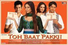 Toh Baat Pakki! (2010) Hindi -Movies Festival – Watch Movies Online Free!