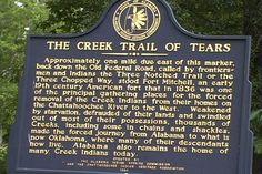 Creek Indians on Pinterest | Alabama, Indian and Indian Tribes