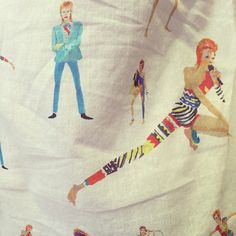 Space Man Shirt | Viola London | Connaught Street Boutique