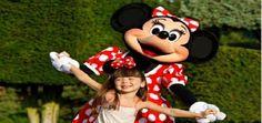 Melhores meses para viajar e conhecer as atrações da Disney