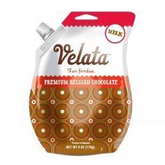 Velata Fondue Chocolate