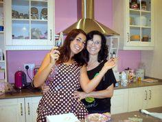 ISBN: 978-84-03-51219-1, Objetivo: Cupcake perfecto. Alma Obregón y su madre, dos profesoras estupendas!!!