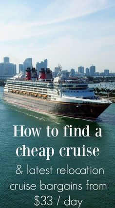 Cheap cruises, how to find them. Latest relocation cruise bargains, particularly Norwegian, NCL cruise lines. Cruising like a ninja ! Best Cruise, Cruise Tips, Cruise Travel, Cruise Vacation, Cruise Port, Disney Cruise, Vacation Spots, Travel Couple, Family Travel