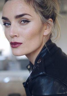 Camilla Pihl   Max Factor @camilapihlno