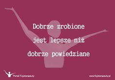 Do roboty! #zdrowie #fizjoterapia #rehabilitacja #motywacja