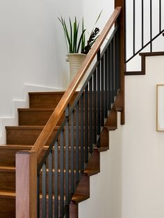 Newel Post Design, Pictures, Remodel, Decor and Ideas - page 17