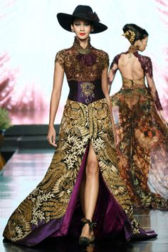 30 Runway Looks Terbaik Dari 5 Desainer JFFF | FIMELA - Indonesian Online Fashion & Lifestyle Magazine