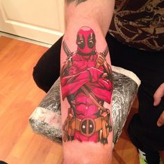 50 Tattoos That Prove Nerds Are Badass