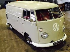 * ULTRA VW MAG FEATURED* 1965 Volkswagen VW Split screen Panel van for sale - awesome bus -