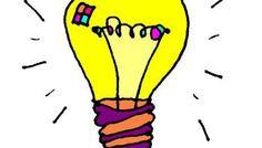 10 maneras de innovar  y ser creativo