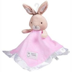 Kids Preferred™ Beatrix Potter™ Peter Rabbit™ Good Little Bunny Snuggle Blanky, Multicolor