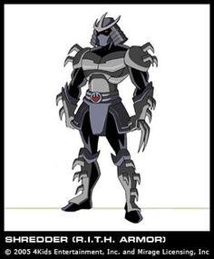 Ninja Turtles Art, Teenage Mutant Ninja Turtles, Shredder Tmnt, Dragon Ball, Turtles Forever, Forever Movie, Character Art, Character Design, Photo To Cartoon