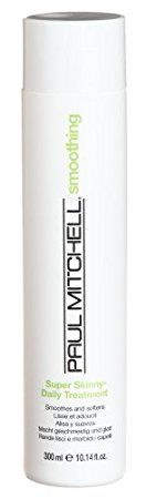 Super Skinny Daily Treatment Paul Mitchell 10.14 oz Treatment For Unisex