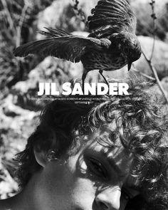 Jil Sander Spring Summer 2018 by Mario Sorrenti