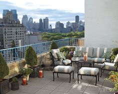 michael s smith penthouse | Decoração de Interiores – Dicas e Fotos