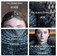 Game of Thrones is […] Read Game Of Thrones Cake, Game Of Thrones Quotes, Game Of Thrones Funny, Hbo Game Of Thrones, Sansa Stark, Ned Stark, Emilia Clarke Daenerys Targaryen, The North Remembers, Lena Headey