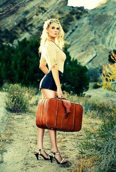Makeup Artist for Fashion Shoot With Lindsay Hammel | #Hair and #Makeup by Elite Makeup Designs | Calabasas, CA