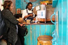 A HIDDEN HEART OF COFFEE IN GRAHAMSTOWN