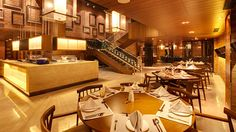 The recently launched Pan Asian signature Oriental restaurant at the opulent ITC Grand Chola, Chennai has been ranked as the No.1 restaurant among 646 dining destinations in the city of Chennai, by TripAdvisor.