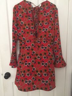 fdef2a9850c Joules Exclusive To Dillard s NWT Oriella Size 14 Dress