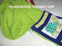 Mochila - toalla para la playa