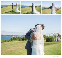 An Oceancliff Newport Destination Wedding Rhode Island Photography