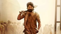 Yash KGF Box Office World Wide Collections Day 1