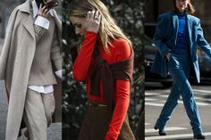 7 Street Style Trend