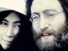 "John Lennon ""Stand By Me"" [Official Music Video] a GREAT video that shows John's playfulness..."
