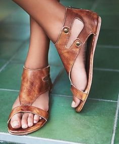 Bed Stu Soto sandals
