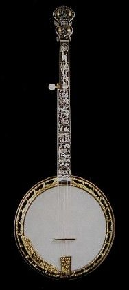 flesher banjo - Google Search