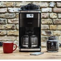 Smarter Coffee - ekspres do kawy WiFi  #kawa #espresso #wifi
