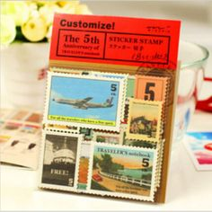 $0.85 (Buy here: https://alitems.com/g/1e8d114494ebda23ff8b16525dc3e8/?i=5&ulp=https%3A%2F%2Fwww.aliexpress.com%2Fitem%2F18-pcs-lot-1-bag-DIY-Vintage-Retro-Classic-Paper-Travel-Stamp-Stickers-for-Decoration-Scrapbooking%2F32315112002.html ) 18 pcs/bag DIY Vintage Retro Classic Paper London Travel Stamp Stickers for Decoration Diary Scrapbooking Free shipping 918 for just $0.85