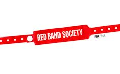 "FOX to air new hospital dramedy, ""Red Band Society,"" this fall. #Nurses #RedBandSociety #Fox"