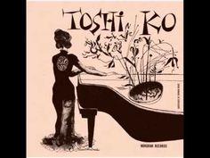 170208 Akiyoshi Toshiko_Blues For Toshiko