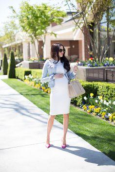 white-dress-stretchy