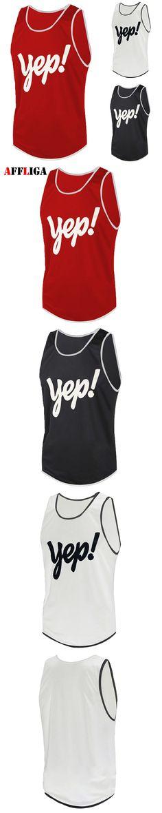 Hip Hop 2017 New Gyms Fitness Brand Vest Bodybuilding Clothing Men Letter Printed Tank Tops Men Undershirt Sleeveless Tshirt