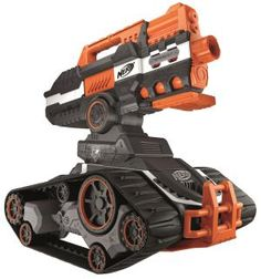 "Live Video Nerf TerraScout RC Drone Announced: <a href=""http://i.imgur.com/DGvwCBS.jpg"">Nerf N-Strike Elite TerraScout RC Drone</a>"