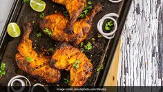 11 Easy Chicken Kebab Recipes To Try At Home Easy Chicken Kebab Recipe, Low Fat Chicken Recipes, Kebab Recipes, Indian Food Recipes, Ethnic Recipes, Roasted Chicken, Tandoori Chicken, Shami Kebabs, Chicken Handi