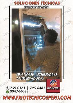 b1680aebcfb SERVICIO TECNICO A DOMICILIO –7256381– REPARACION Y MANTENIMIENTO DE  VISICOOLER-CONGELADORAS FRIO TECNICOS
