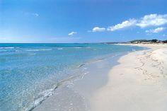 Menorca, Son Bou (Spain).