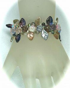Copper Garden Bracelet