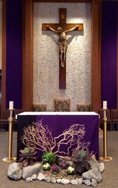 Holy Spirit Church Lent 2014