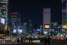 [Disaro no BK] Resumo – O que você precisa saber para viajar para Seul