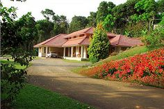 Pepper County Homestay - Thekkady - Kerala