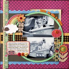 Jana Eubank : Core'dinations ColorCore Cardstock® | Scrapbook Cardstock Paper, Projects, Tips, Techniques and More!