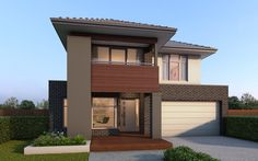 The Salamanca Home - Browse Customisation Options | Metricon